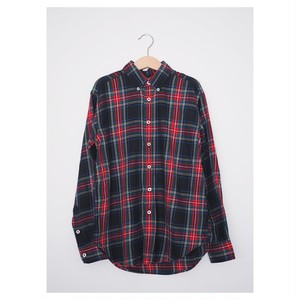 RalphLauren check shirt