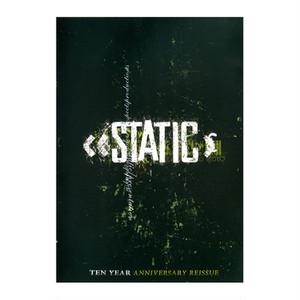 STATIC / DVD