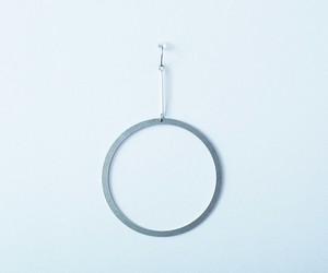 ame no shizuku ‐○  / pierce (hook)