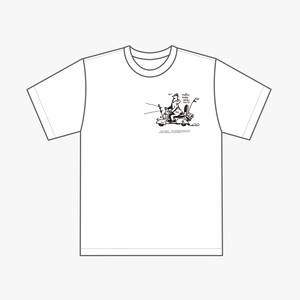 MODS MAYDAY JAPAN 2017 Official Tee A