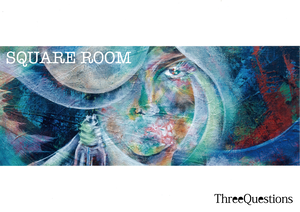 ThreeQuestions 『SQUARE ROOM』