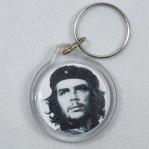 Che Guevara key chain