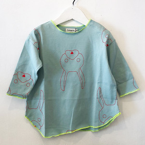 TOTAL HANDLE MELOW L/S TEE