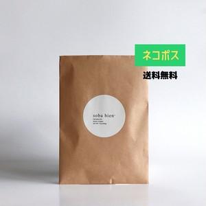 【ネコポス・送料無料】soba bien そば粉のパンケーキミックス