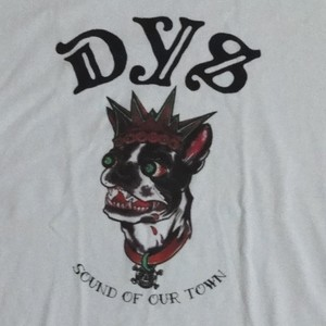 "DYS ""Sound Of Our Town"""