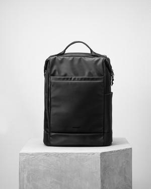HAUL Backpack Black