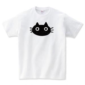 猫 Tシャツ メンズ レディース 半袖 大きいサイズ