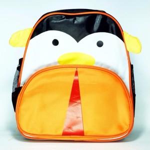 送料無料!子供 リュック キッズ リュックサック 動物 ペンギン ぺんぎん**BR-02-7