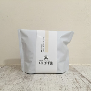 ウガンダ マウントエルゴン カプチョア農家 100g コーヒー豆or粉