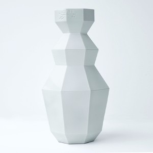 Flower vase 02
