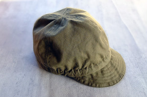 Repairman Work Cap[Military]