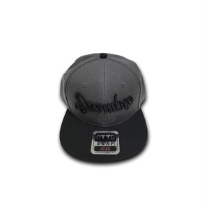 EXAMPLE OPPOSITION SNAPBACK /GRAY