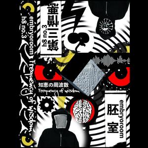 embryoroom / h8 no.3 - Frequency of wisdom (2021) [Cassette]