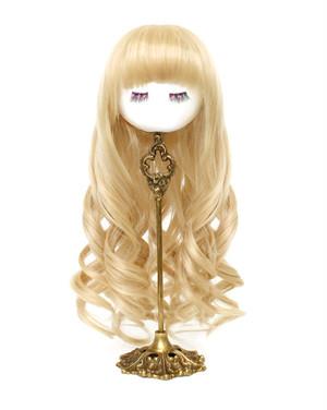 プリンセストルタ[12inch 髪ありブライス ]クレッセントゴールド  DWL004-A108-12in