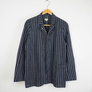STRIP CAMDEN JACKET