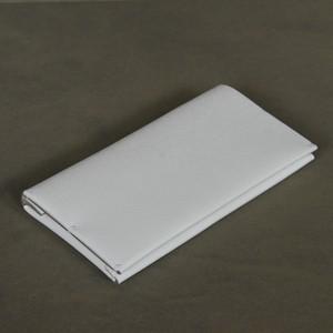 長財布 ドイツ製型押しカーフ