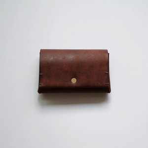 bellowsfold wallet - db - プエブロ