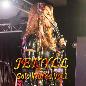 【CD】Jekyll Solo Works Vol.1