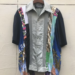 ALOHA MIX SHIRT GLY