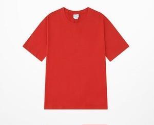 5枚セットメンズシンプル半袖Tシャツ。定番シルエットカジュアルコーデおすすめ8色