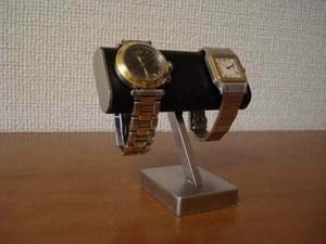 Xmas ブラックチビ助腕時計スタンド  ak-design No.120205