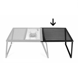 auvil ガーデンサポートテーブル(ハイテーブル専用)