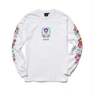 "NoHOURS""SLEEP LONG SLEEVE TEE"""