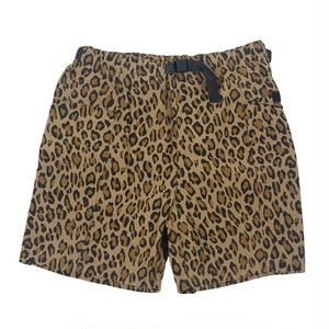 THE  River Shorts Leopard【TB-022】