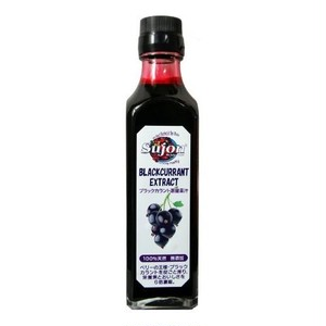 カシス濃縮果汁(200ml)