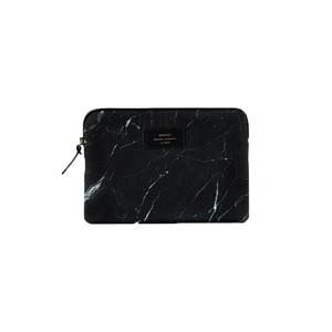 iPad Airケース / Black Marble (ブラックマーブル) / WOOUF! BARCELONA (ウーフバルセロナ)