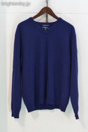 CLUB ROOM カシミヤセーター