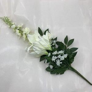 送料込み【フラワーアレンジメント】お花屋さんが選ぶお供えお任せアレンジ 11,000円