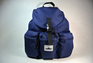 PENFIELD KITCHENER Rucksack (NAVY)