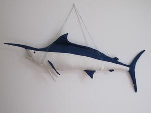クロカジキ Blue marlin