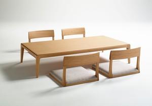 【受注生産】ローテーブルMD806 AD CORE