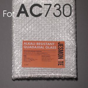 [For AC730] AR QUADAXIAL FABRIC 10sq.m (AC730用 AR四軸ガラス繊維 10平方m)
