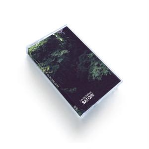 [Cassette Tape] Lex (de Kalhex) - SATORI