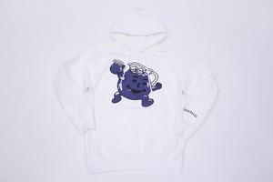 BANNINGS ×MAMfDAD Classic Purple Aid Hoody