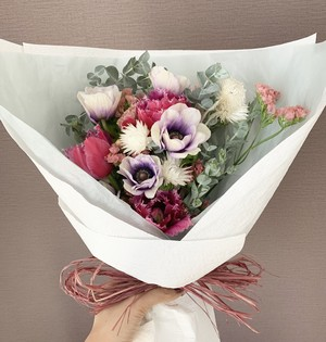 original bouquet S