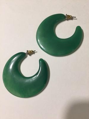Vintage dead stock earrings