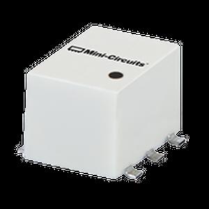 ADT16-6T+, Mini-Circuits(ミニサーキット) |  RFトランス(変成器), 0.1 - 70 MHz, Ω Ratio:16
