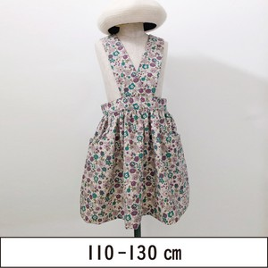ジャンパースカート(たすき)110-130