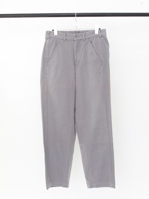 Used 01S/S COMME des GARCONS HOMME PLUS Tapered pants