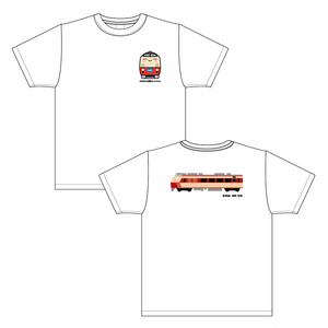 Tシャツ(キハくん)