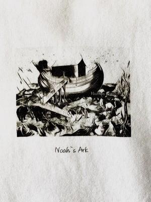 Noah's Ark トレーナー