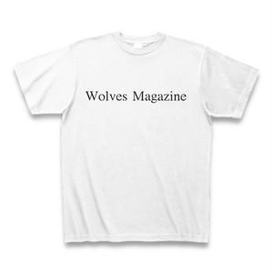 Wolves Magazine Tee