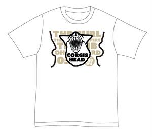 2018年スプリングライブ企画Tシャツ