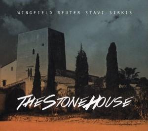 『The Stone House』(直輸入盤:オリジナル帯付) - 送料無料