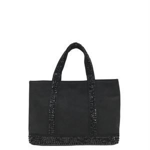 ベトナムバッグ ビーズ スパンコール ハンドバッグ 手提げ 鞄 ハンドバッグ