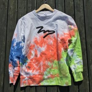 IMPトレーナー(shirt):XL